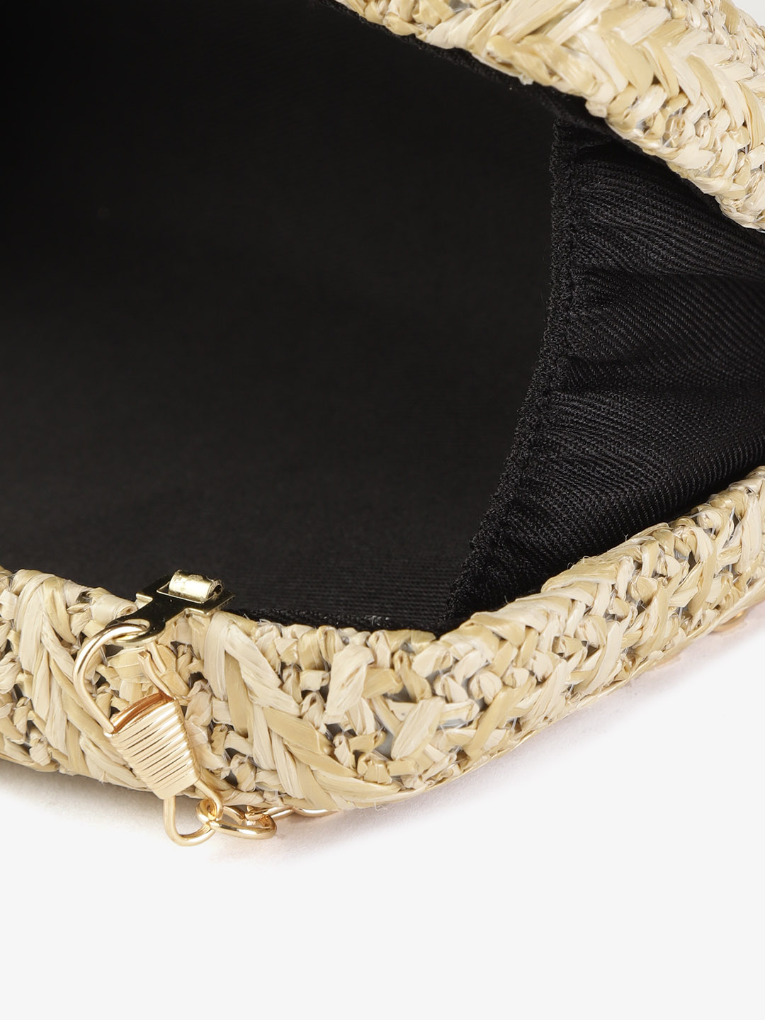 Clutches-Woven With Love Box Clutch6