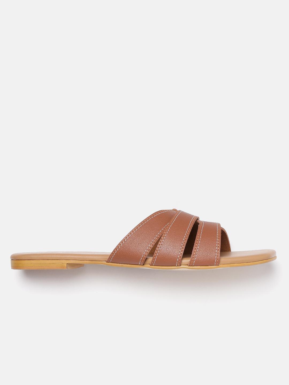 Bellies and Flats-Casual New Pop Slider Flats4