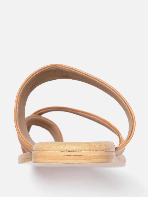 Bellies and Flats-Cool Kinda Move Toe Loop Slider Flats2