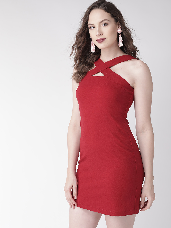 Dresses-Be Mine Scarlett Dress5