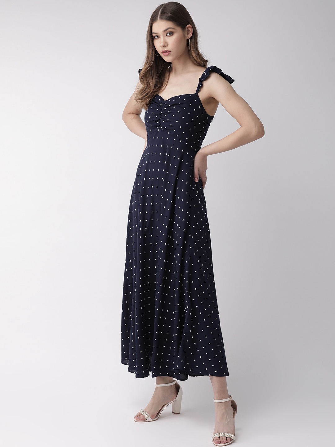 Dresses-The Polka Playful Midi Dress2