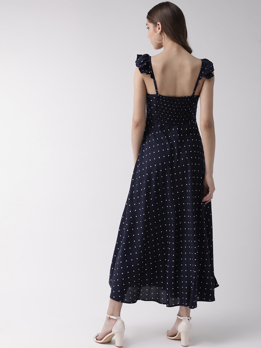 Dresses-The Polka Playful Midi Dress3