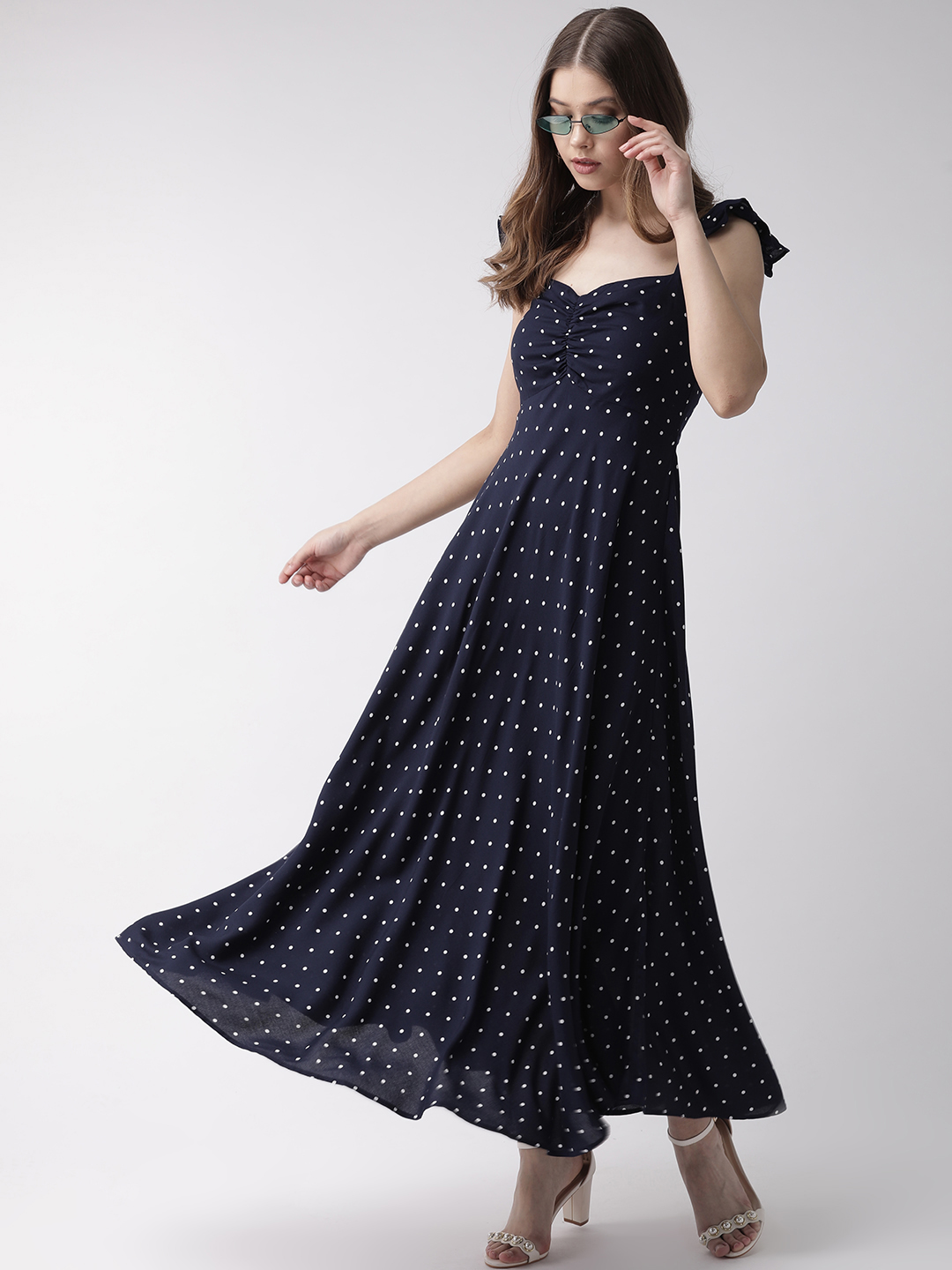 Dresses-The Polka Playful Midi Dress4