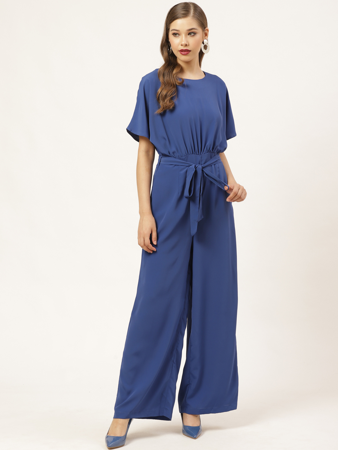 Jumpsuits-Stripe Up My Life Jumpsuit1