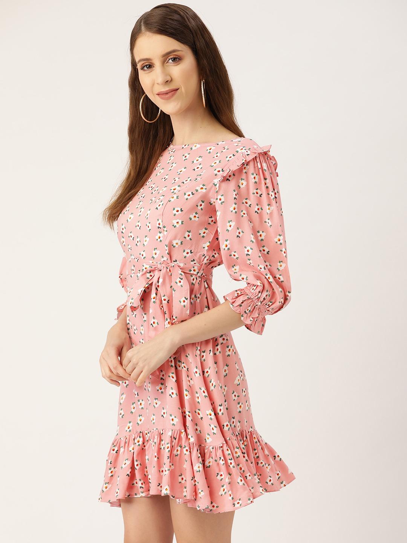 Dresses-Summer Dreams Floral Dress2