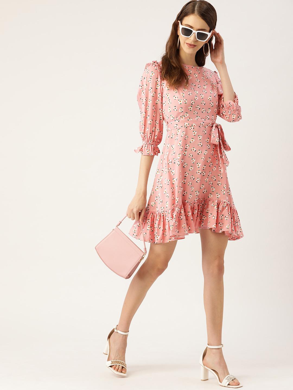 Dresses-Summer Dreams Floral Dress4
