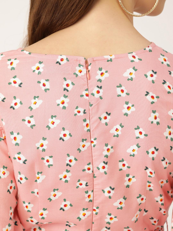Dresses-Summer Dreams Floral Dress5