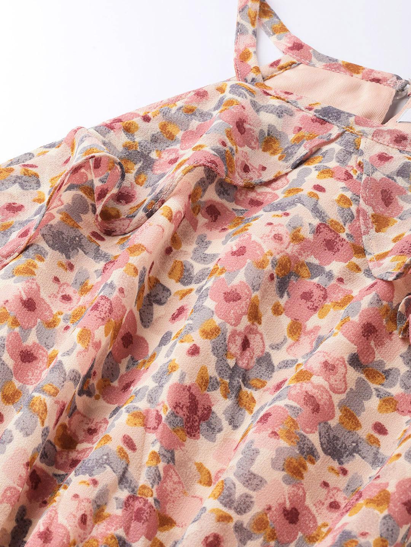 Dresses-Set To Slay Floral Dress6