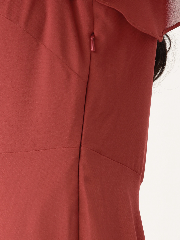 Dresses-Ruffle On My Mind Maxi Dress7