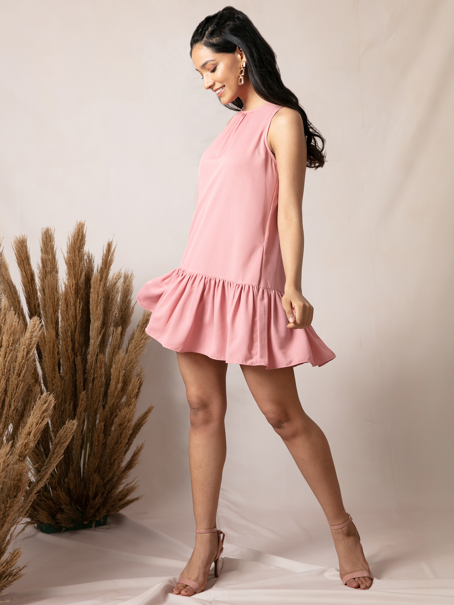Dresses-Pink The Pretty Little Dress 1