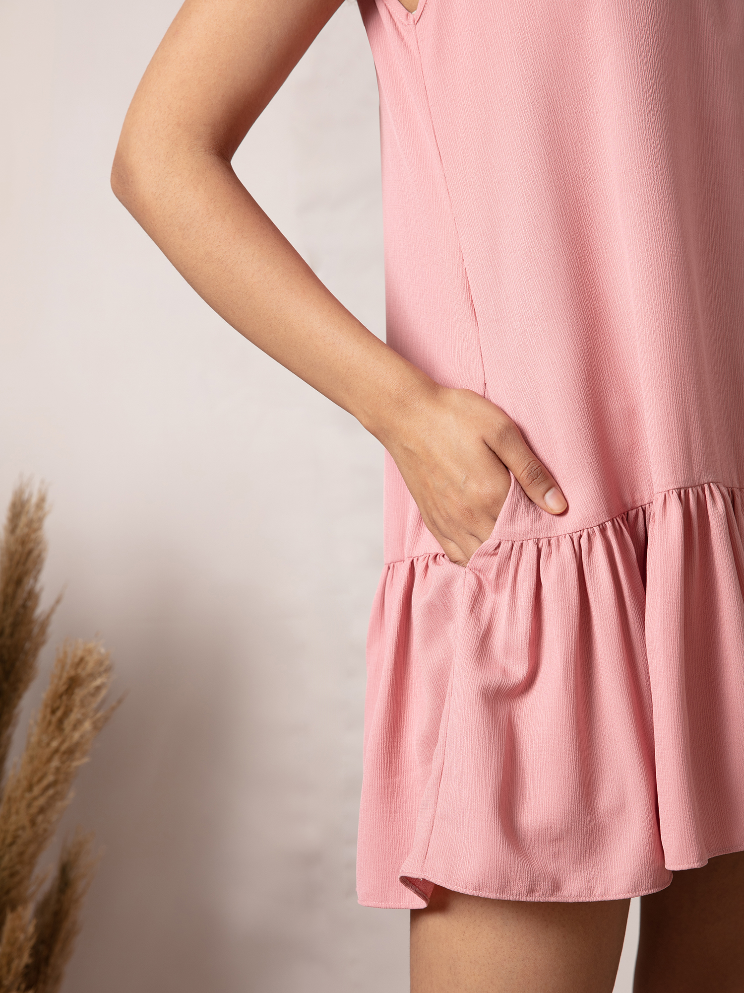 Dresses-Pink The Pretty Little Dress 6