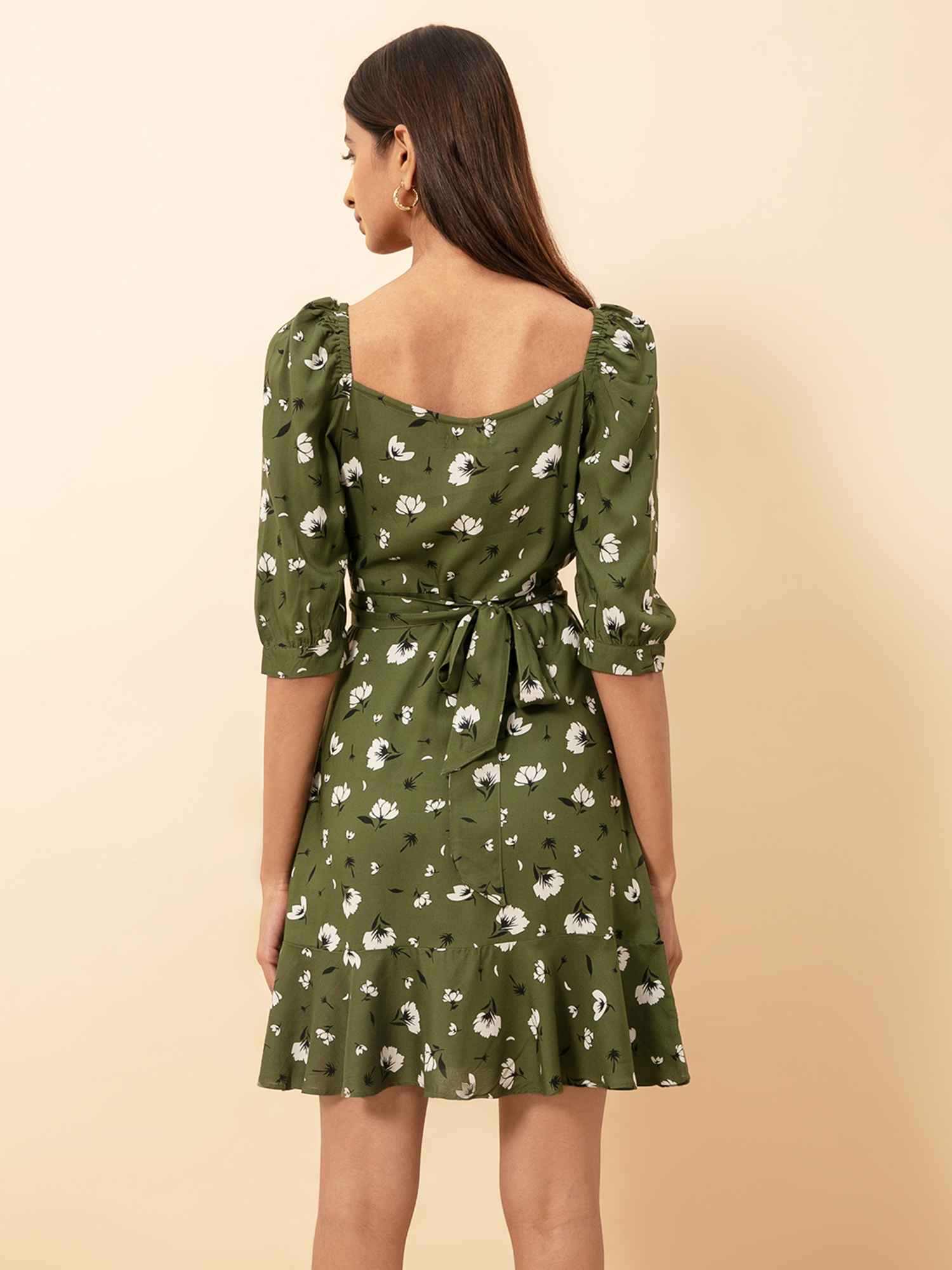 Dresses-Lets Bloom Away Dress2