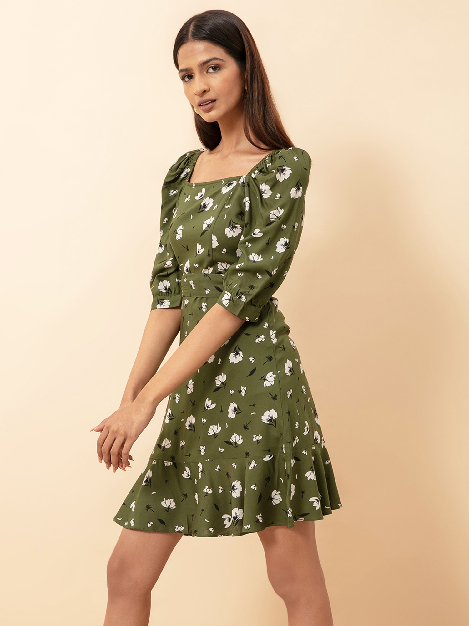 Dresses-Lets Bloom Away Dress3