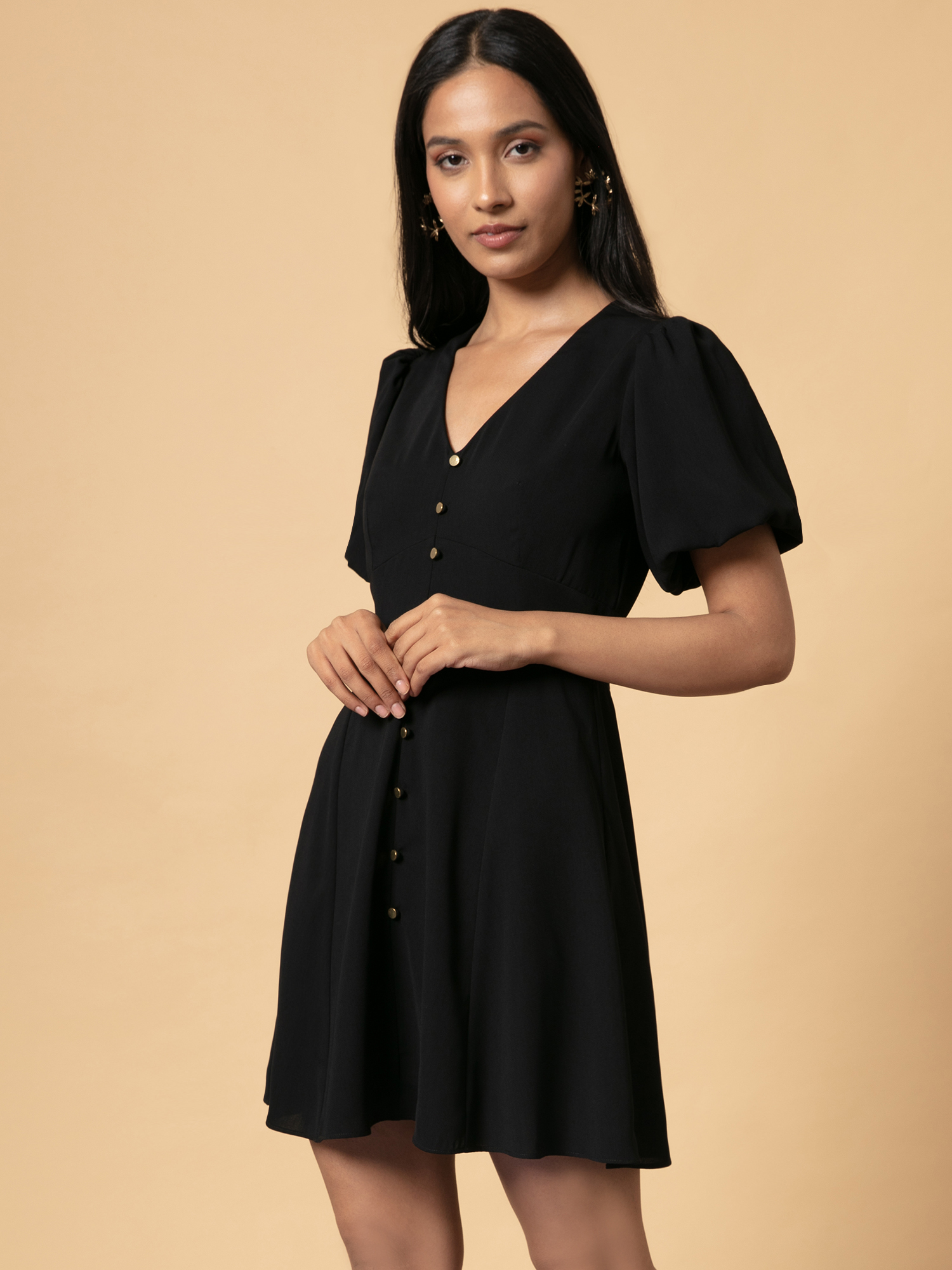 Dresses-You Are Perfection Dress3