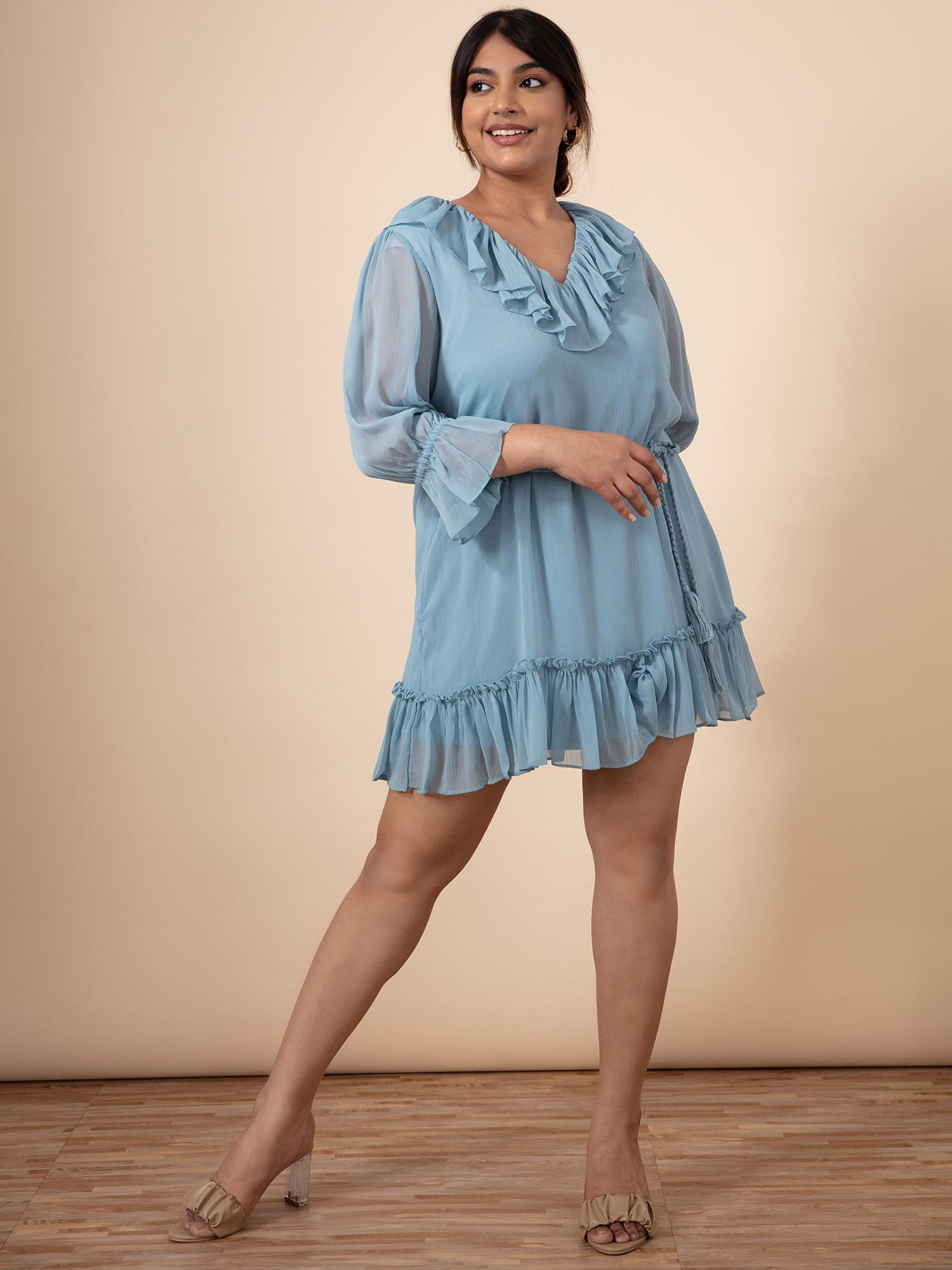 Dresses-Feeling So Summery Dress2