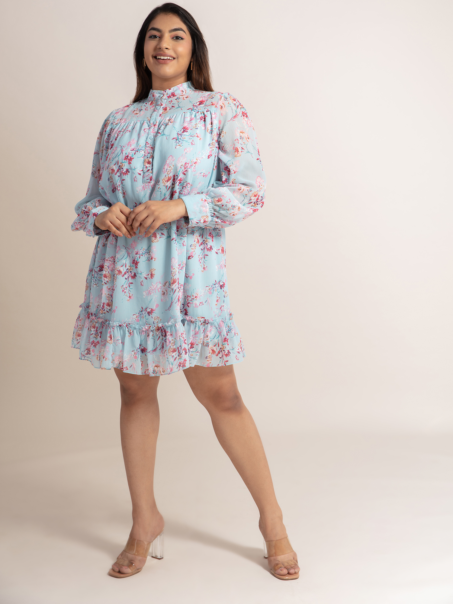 Dresses-Just Springtime Vibes Dress1