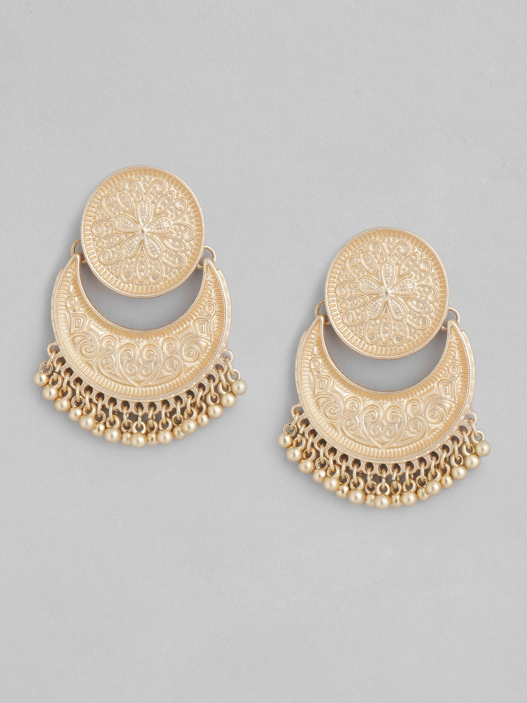 Earrings-The Intricacies Of Gold Earrings1