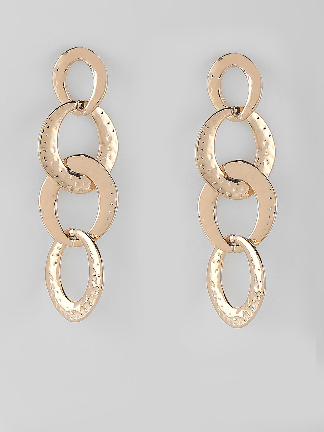Earrings-Chained To You Earrings1