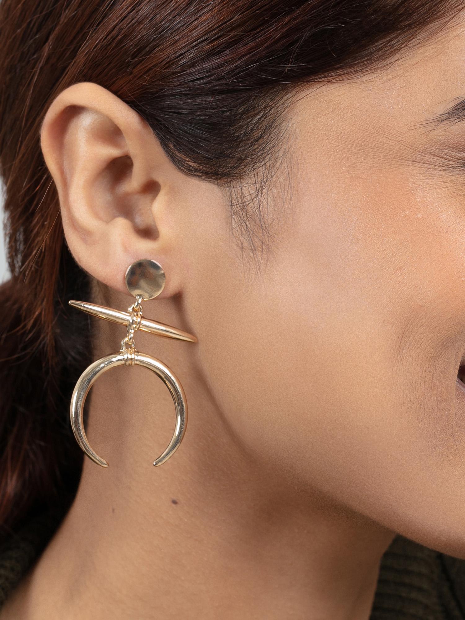 Earrings-Drop By Sometime Earrings1
