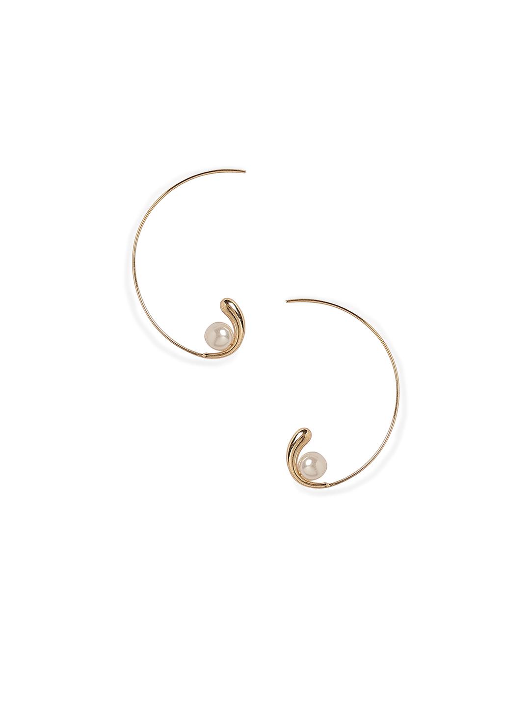 Earrings-Its Curved Ahead Earrings2