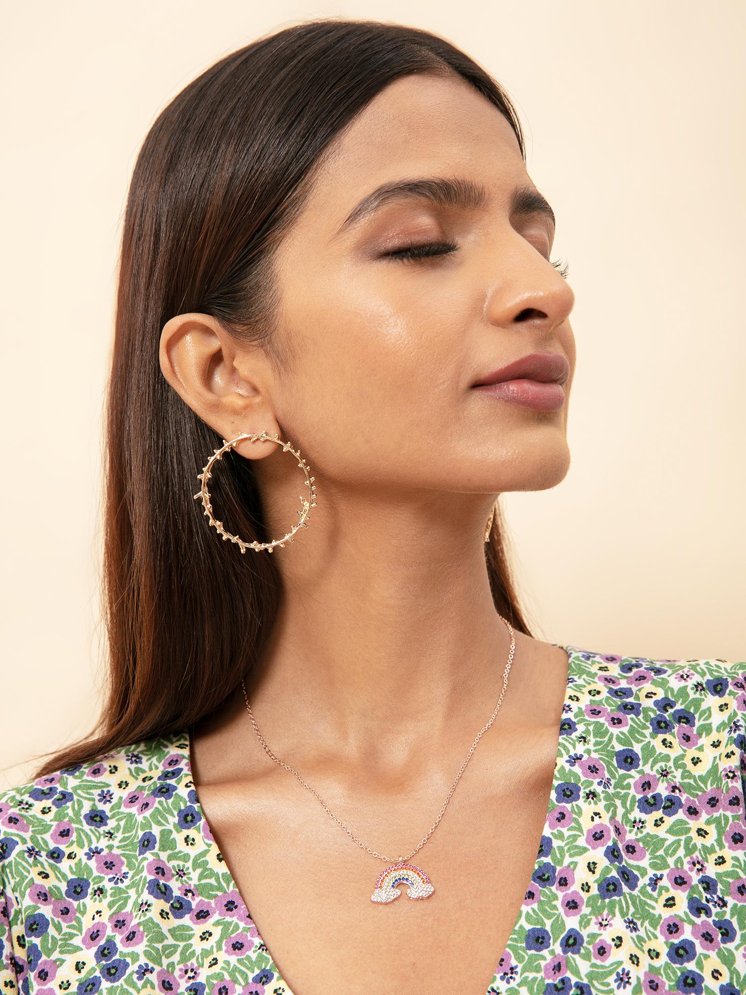 Earrings-You Flatter Me Earrings1