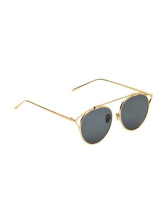 Sunglasses-Edges Of Gold Sunglasses1