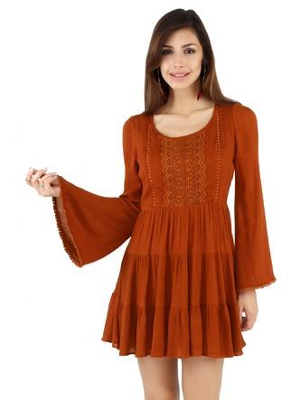 Dresses-Fading Into Dusk Dress 2