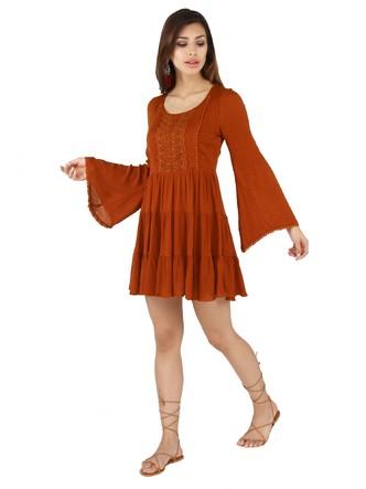 Dresses-Fading Into Dusk Dress 3