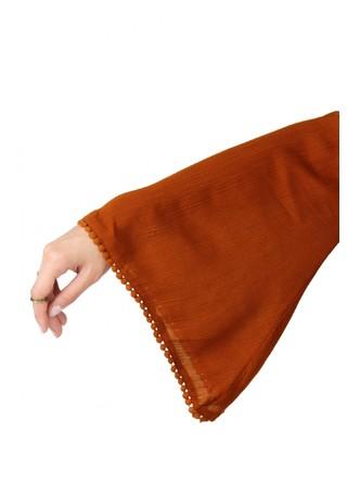 Dresses-Fading Into Dusk Dress 5