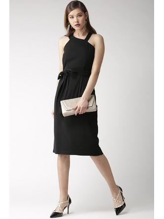 Dresses-Falling All In You Black Dress6