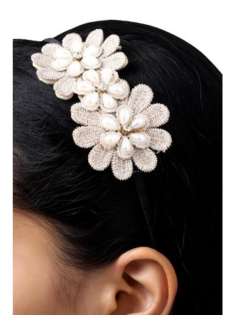 Hair Accessories-Flowers In Bloom Hairband3