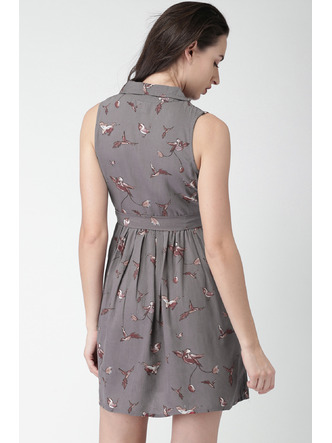 Dresses-Fly Little Birdie Shirt Dress3