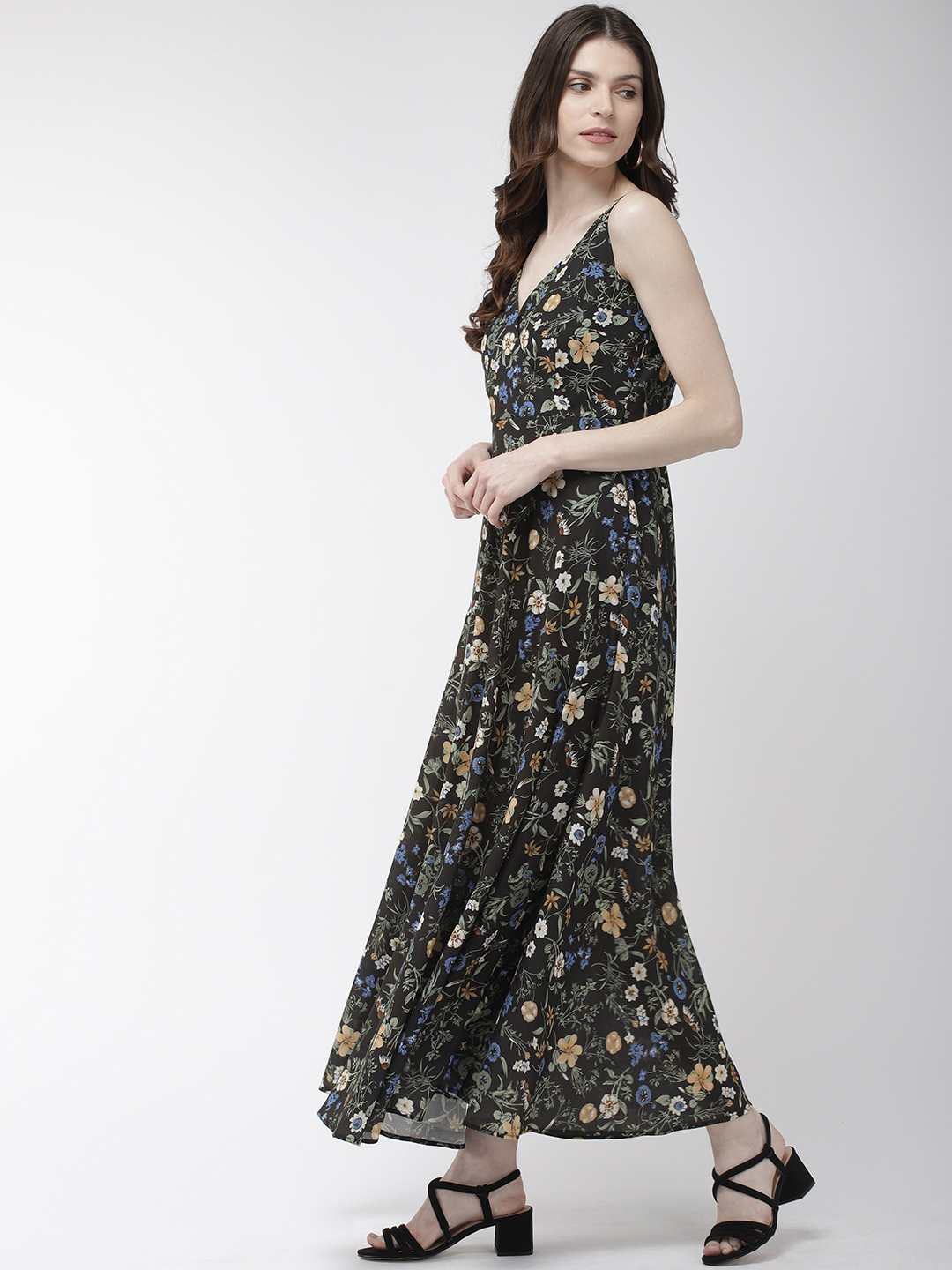Dresses-Gardens Of Bloom Maxi Dress4