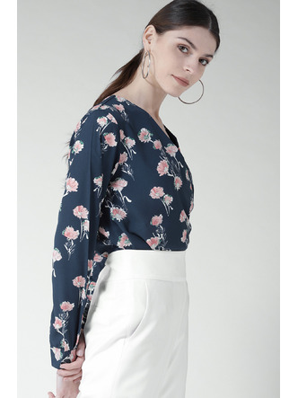 Tops-Go With The Flow Wrap Top4