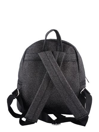 Backpacks-Grey Glitter Sky Backpack3