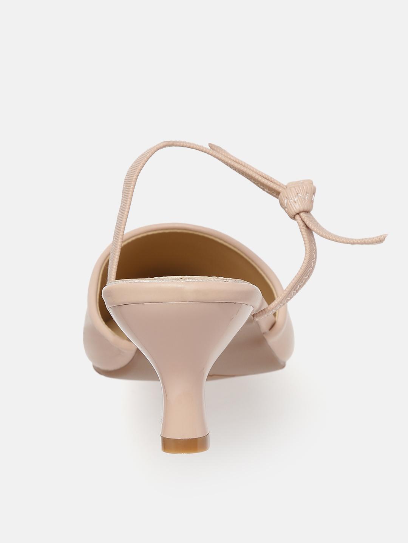 Heels and Wedges-Pink Makes Me Blush Kitten Heels4