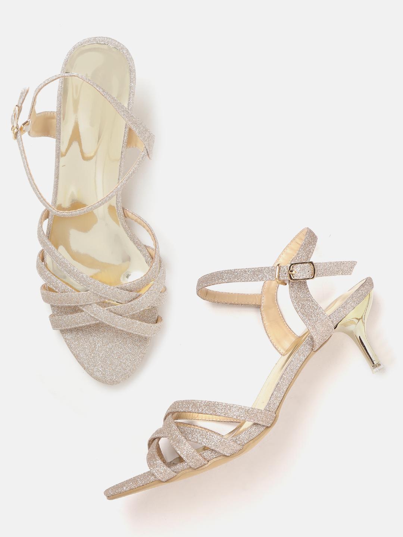 Heels and Wedges-Let Me Shine Kitten Heels2
