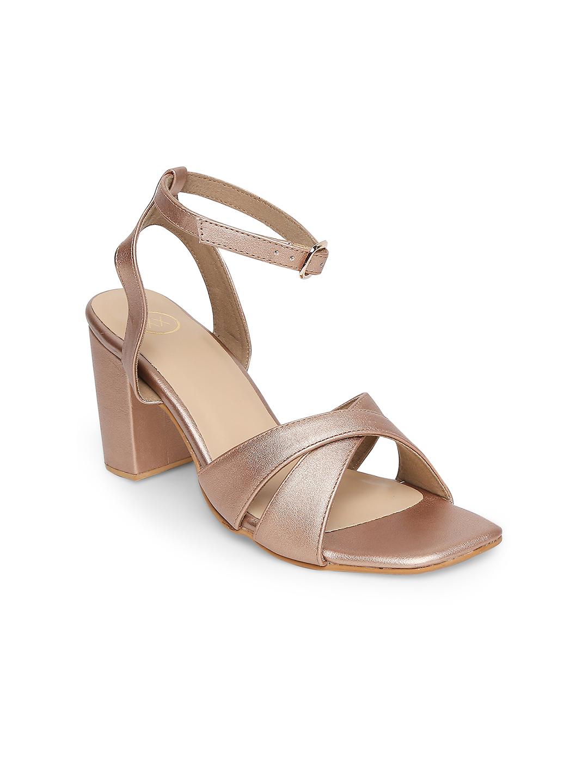 Heels and Wedges-Strapped In Elegance Block Heels3
