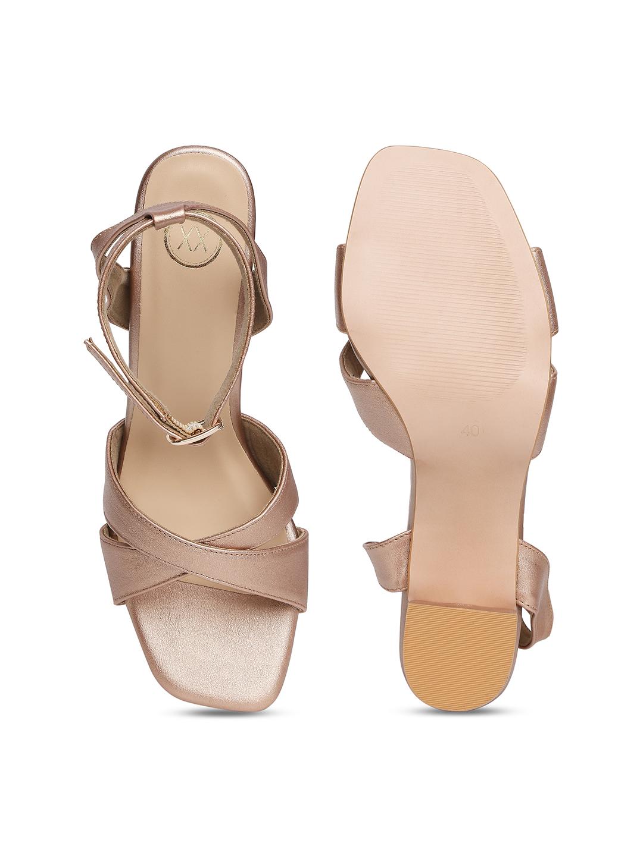 Heels and Wedges-Strapped In Elegance Block Heels6