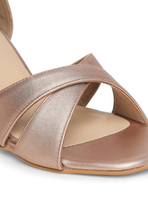Heels and Wedges-Strapped In Elegance Block Heels7