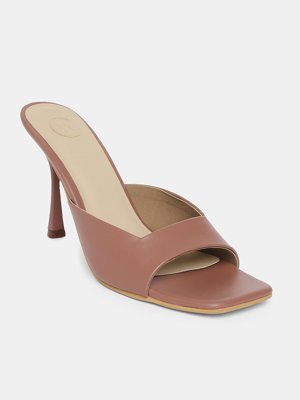 Heels and Wedges-Pink Full Of Cuteness Heels5