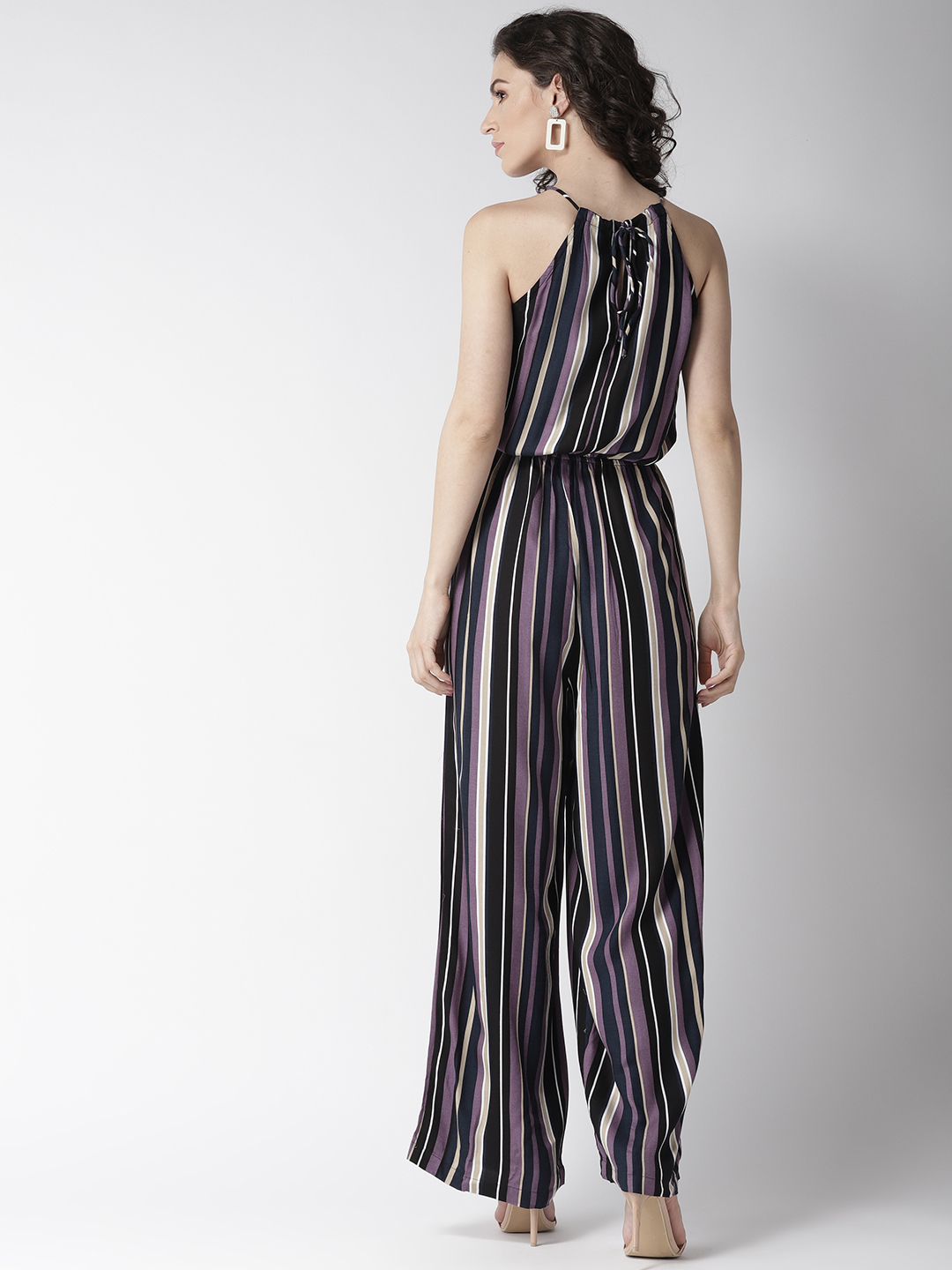 Jumpsuits-Living On The Line Stripe Jumpsuit3