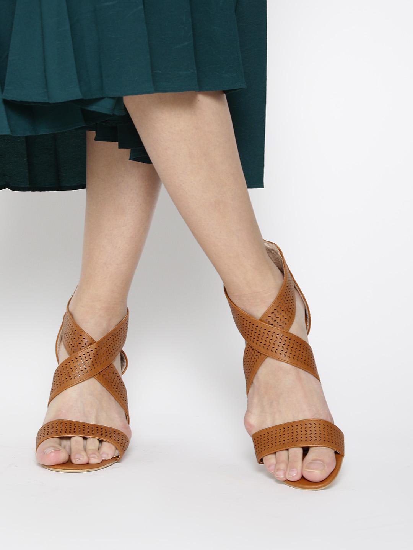 Heels and Wedges-Love You Forever Block Heels1
