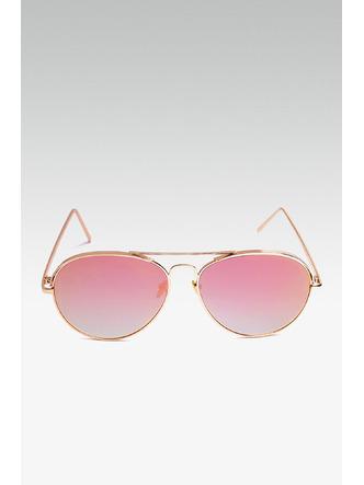 Sunglasses-Play It Cool Rose Gold Sunglasses3