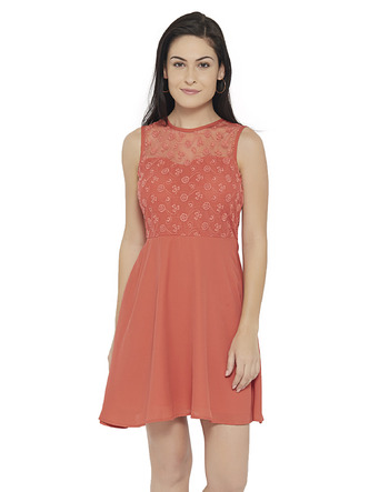 Dresses-Pretty In Lace Dress5