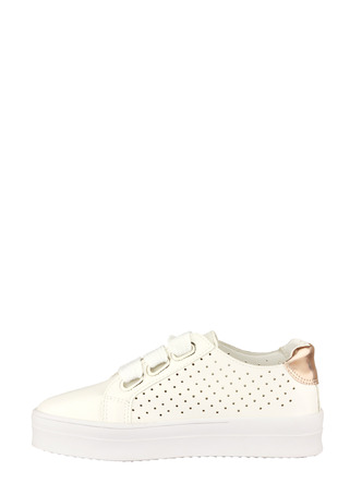 Sneakers and Loafers-Ray Of Hope Sneakers4