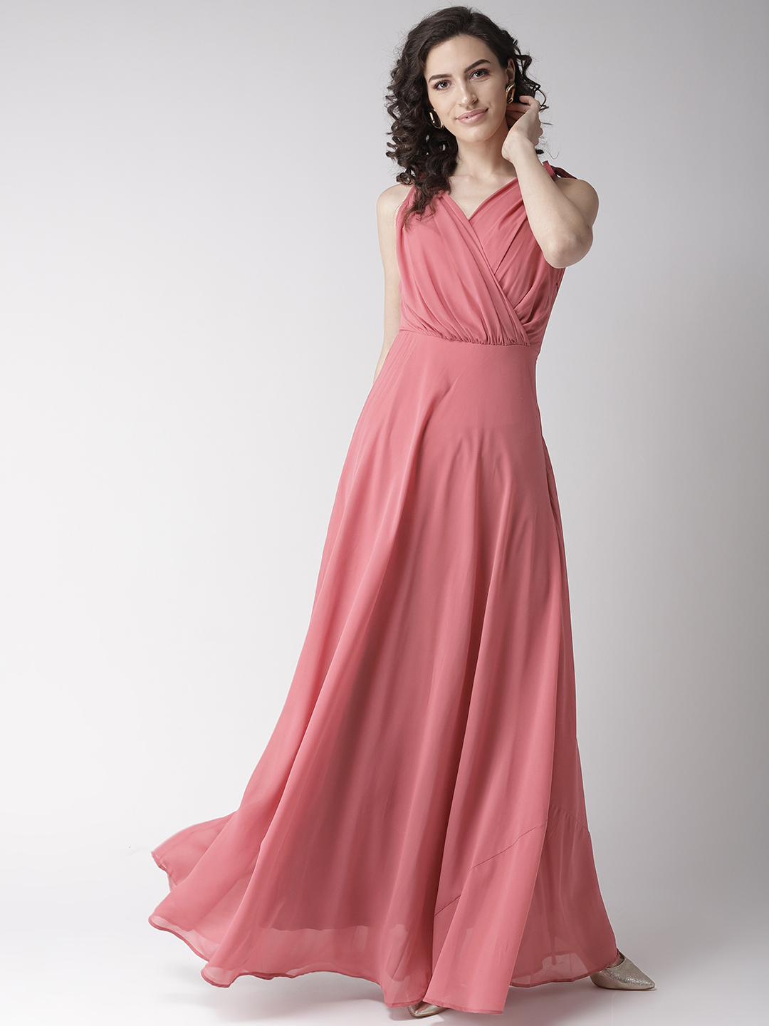 Dresses-Ready For The Royals Pink Maxi Dress6