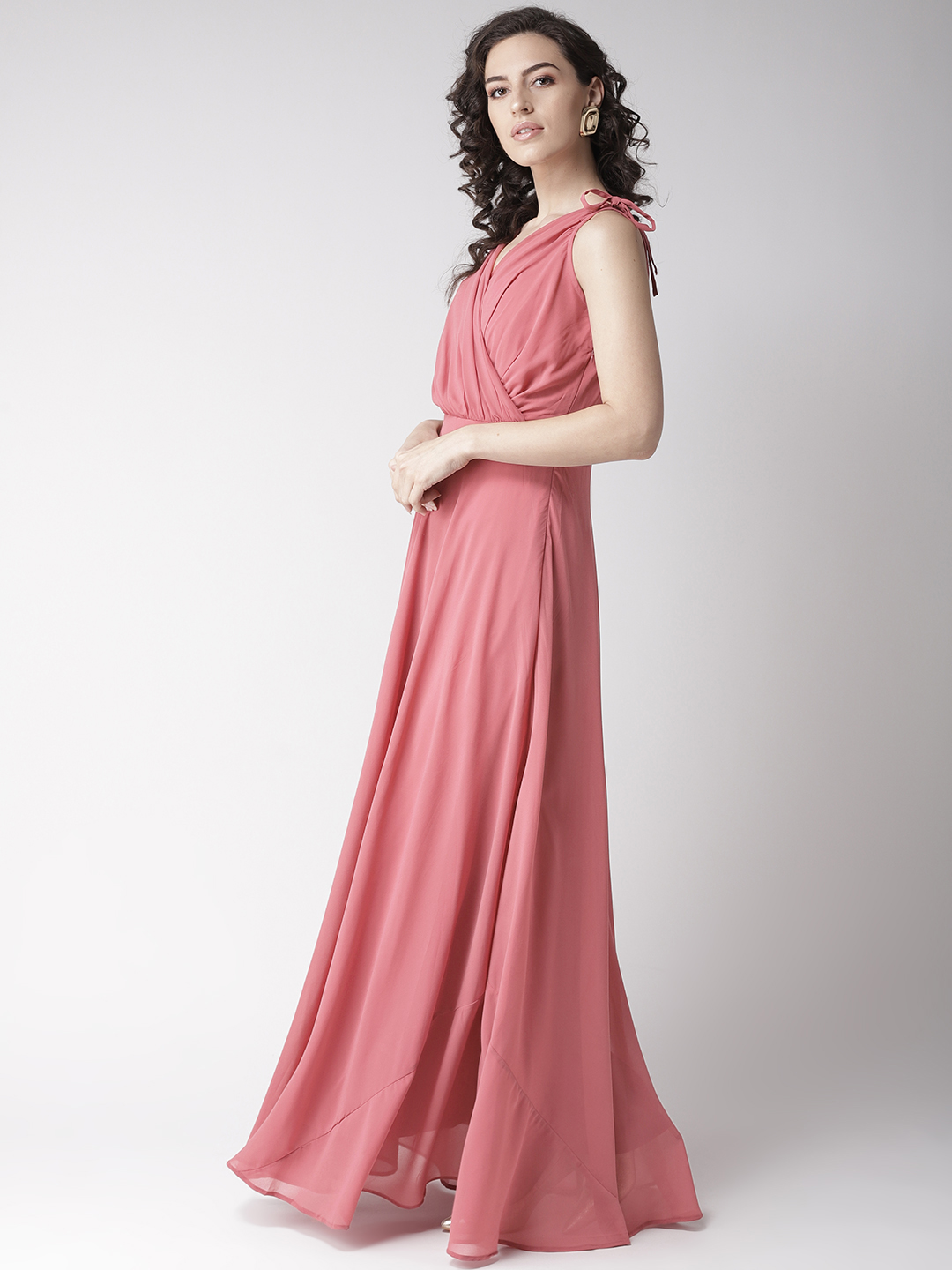 Dresses-Ready For The Royals Pink Maxi Dress4
