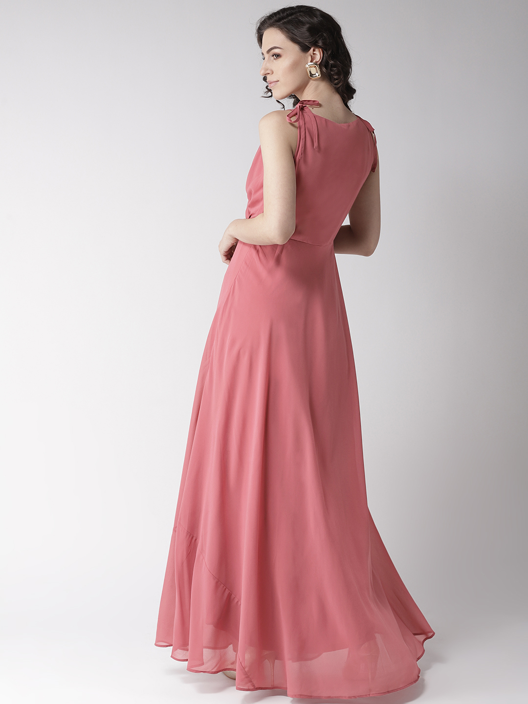 Dresses-Ready For The Royals Pink Maxi Dress5