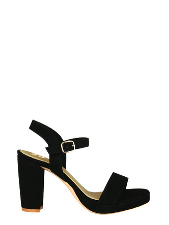 Heels and Wedges-Rise To The Occasion Block Heels1